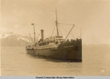 The Admiral Sampson, ca. 1904-1913.