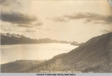 Seward, Resurrection Bay Alaska, ca. 1905-1913.