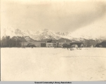 Winter in Seward, Alaska, ca. 1905-1915