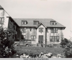Jesse Lee Home. Photographs, 1939-1955.