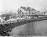 Manager's Residence, Dutch Harbor, Alaska