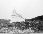 Russian Church, Nushagak, Alaska