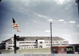 Ladd Field Hospital & HQ.