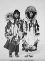 Two Inupiat women.