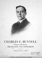 Bunnell for Congress.