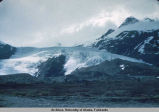 Thompson Glacier.
