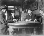 Card game, 1906