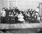 Fairbanks Public School Children