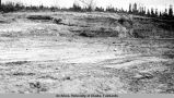 Gravel pit, Blowback Cr., Rte 30 A, Fbks Dist., 10/25/38.