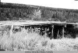 14 Mi. [Bridge]. Rte 38 A. Fairbanks Dist. 9-22-39.