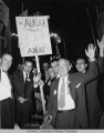 Alaskans at the Democratic National Convention-1956