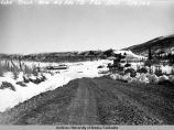 Globe Creek, Mile 49, Rte 7B, Fbx Dist. 5/6/49.