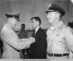 General awards a civilian