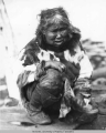 Matriarch of Big Diomede Island, 1928.