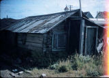 Typical house - Nome.