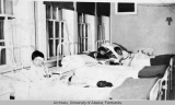 Patients at Hudson Stuck Memorial Hospital