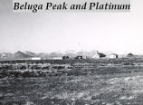 Beluga Peak and Platinum.