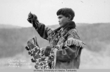 Chief 's son, Tanana Indians,  Alaska