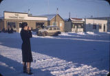Nome, between 1945-1951.