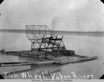 Fish Wheel, Yukon River