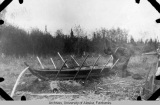 Building a birch-bark canoe  [2 of 9 images]