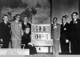 Presentation of the Alaska Circulating Library