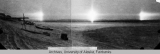 Sun dogs (original photographs)