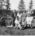 Athabascan elders from Chena