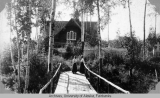 Episcopal church at Tanana