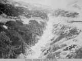 Chilkoot Pass ca. 1912