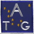 Alaska Territorial Guard Patch