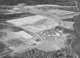 Aerial image of agricultural...