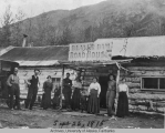 Beaver Dam Roadhouse, 1915