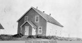 Mission house at Kotzebue