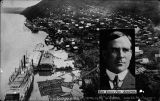Ruby, Alaska - the one year old metropolis of the Yukon, June 26, 1912.