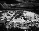Flood of May 1948, Fairbanks, Alaska.