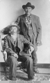 Chief Charlie and Chief William