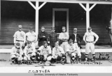 Fort Liscum Baseball team Champions, 1913
