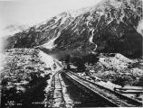 Widening cut in mile 49. Oct. 8/1919.