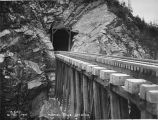 Tunnel No. 2. Oct. 8/1919.