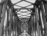 Susitna bridge - Mch. 9 - 1921.