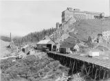 Kennecott Mines Co. Kennecott, Alaska.