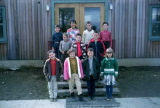 Willow School 3rd & 4th graders.