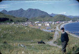 Village of Unalaska.