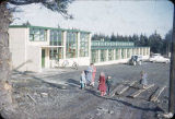 Brand new Kodiak grade school.