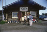 Beaver store and post office.