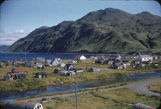 Unalaska and bay.