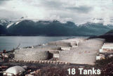 Storage tanks - Valdez.