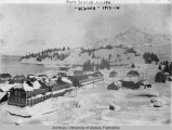 Fort Liscum, Alaska, Winter 1913-14
