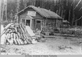 Healy River Trading Post, circa 1910